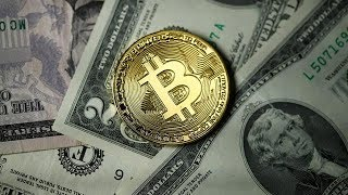 Bitcoin Bubble?