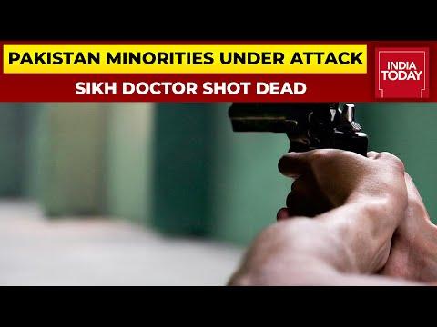 Sikh Medicine Practitioner Shot Dead In Peshawar Clinic; Search On For Gunmen