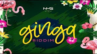 "Patrice Roberts - Road Rage (Ginga Riddim) ""2018 Soca"" [NMG Music]"