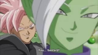 Dragonball Super Goku's Rage   Chozetsu Dynamic theme