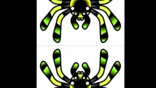 The Tarantula Song EAR RAPE
