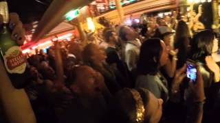 "RDGLDGRN - ""I Love Lamp"" 311 Cruise 2015 Bar City"