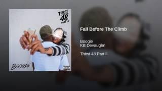 Fall Before The Climb