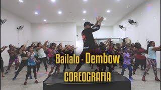 Zin 68 Bailalo - Dembow -  Mix  Prof Hemilson