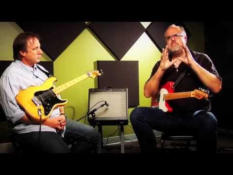 McNally Smith Presents: Greg Koch's Guitar Workshop Series | Lesson 7: Vibrato