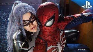 Marvel's Spider-Man: El atraco | Así son las cosas | PS4