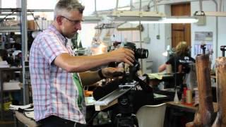 Making of Tony Mora