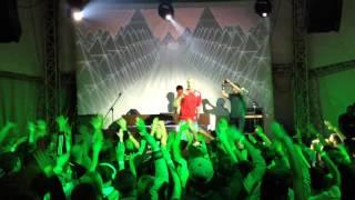 Гига-Здрасте (LIVE!)