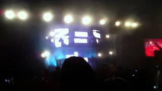 Swedish House Mafia - MKB (SHM feat. Tinie Tempah - Miami 2 Ibiza)