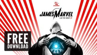 James Marvel - Kintaro [FREE DOWNLOAD]