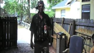 El Clabo - Trinidad