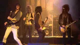 Muddy Bones - Coz i sez so live (New York Dolls cover)