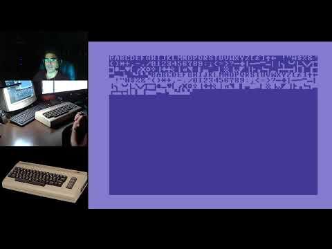 Commodore 64 Guía de referencia del programador #Dozznar