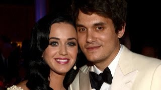 John Mayer Confess He STILL Loves Katy Perry In New Song 'Still Feel Like Your Man'