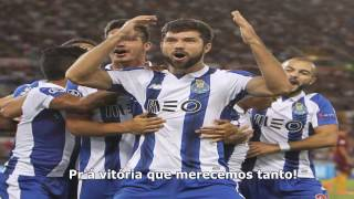Força Porto!!!