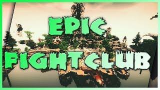 [MINECRAFT] EPICUBE- FIGHTCLUB EPIC MONTAGE