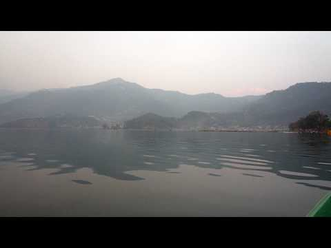 Pokhara-Phewa Lake_02