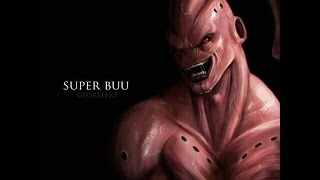 Super Buu's Theme Hip Hop Instrumental Beat