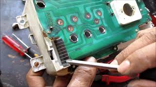Download thumbnail for how to reset Fuel Gauge of your Suzuki mehran