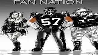 FAN NATION.....can the WORLDWIDE RAIDER NATION save a innocent kid from harm....tune in