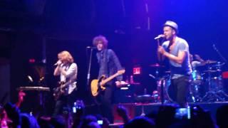 OneRepublic - Say (all I need) - Live in NYC
