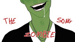 The Zombie Song Animatic