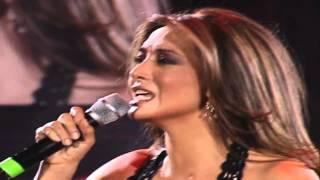 Myriam Hernandez - Te Pareces Tanto A Él HD - (5 de 15 - CONTIGO En Concierto)