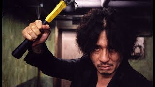 Oldboy Trailer [HD]