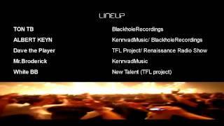 Ton TB@Tranceforlife - 26-02-2011