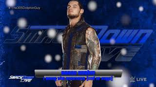 Baron Corbin 7th Theme  End of Days HQ + Arena Effects