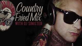 Country Song Mashup