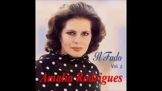Amalia Rodrigues - Nem As Paredes Confesso