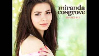 Miranda Cosgrove - Brand New You