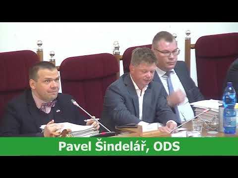 Zasedání zastupitelstva města Plzeň ze dne 13.5.2019