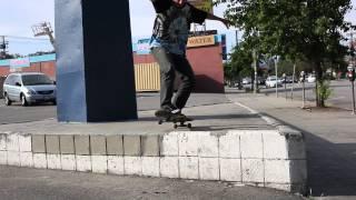 Daniel Wade - Creo Skateboards