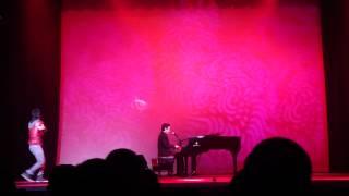 YTF (Chester See & Ryan Higa) - Bromance (Live)