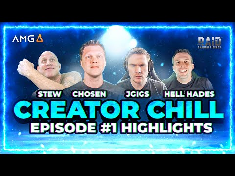 RAID Shadow Legends | Creator Chill #1 | Highlights!