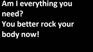 Everybody Backstreet's Back  lyrics-Backstreet Boys