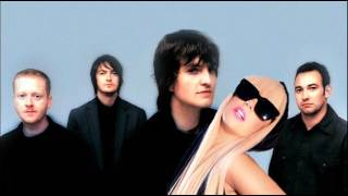 Lady Gaga vs. Starsailor - Just Dance To The Floor