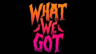 KronIsMusic(K'ron) - What We Got