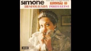 Simone de Oliveira - Desfolhada Portuguesa