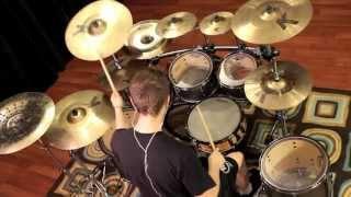 ATTILA - BREAK SHIT (Drum cover)