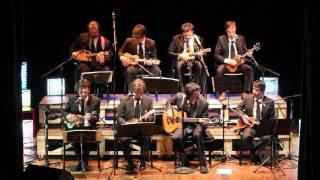 Ukulele Orchestra: Sinfonico Honolulu - Alright - Supergrass cover