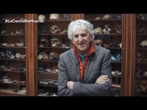 Vidéo de Richard Dawkins