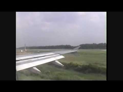 Biman Bangladesh Airlines Part 3 (Final)