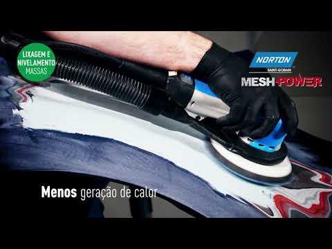 Norton MeshPower – Reparação Automóvel