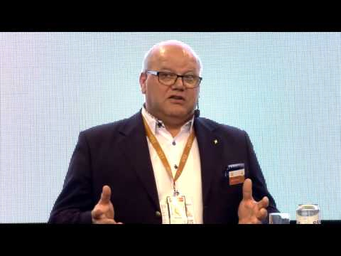 SPEF Paneldebatt Nordbygg 2 april 2014,  Kort version 3min 44 sek