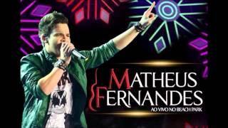 Matheus Fernandes - Lei da Atração (Ao vivo em Fortaleza)