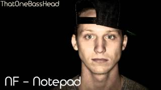 [LETHAL] NF - Notepad (Bass Boosted) (HQ)