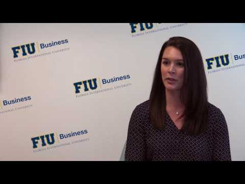 FIU Executive MBA: Global